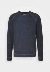 Folk - COLD DYE RIVET SWEAT - Sweatshirt - navy - 5