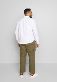 Polo Ralph Lauren Big & Tall - Camisa - white - 2