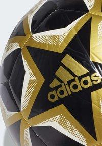 adidas Performance - FIN 20 CLUB CHAMPIONS LEAGUE - Balón de fútbol - black - 2