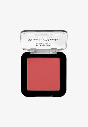 SWEET CHEEKS CREAMY POWDER BLUSH MATTE - Rouge - 04 citrine rose