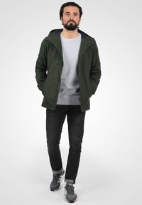 Solid - TOLDEN - Outdoor jacket - climb ivy - 1