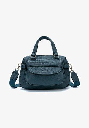 Handbag - teal