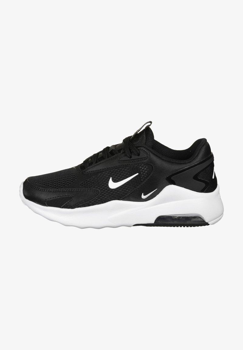Nike Sportswear - Sneakers laag - black / white / black