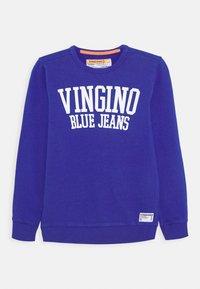 Vingino - NARAN - Sweatshirt - italian blue - 0