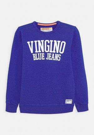 NARAN - Sweatshirt - italian blue