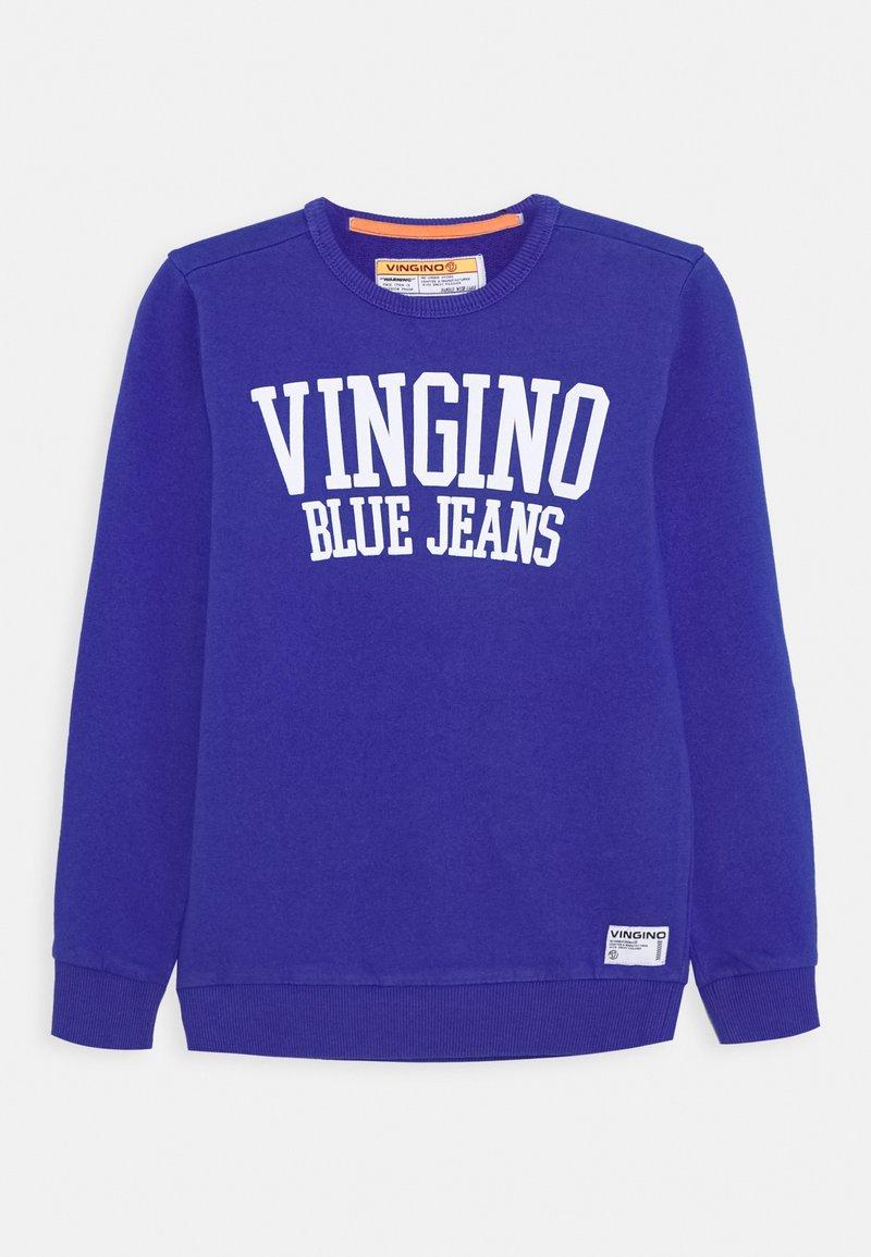 Vingino - NARAN - Sweatshirt - italian blue