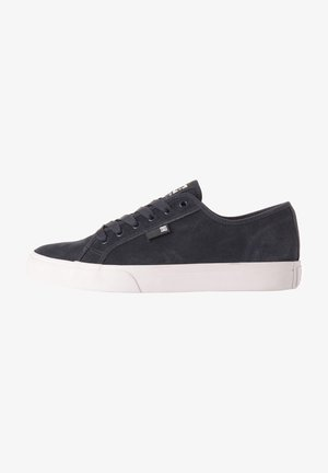 Sneakers laag - dc navy white