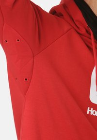 Horsefeathers - SHERMAN - Sweat à capuche - red - 3