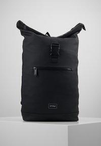 Spiral Bags - STADIUM - Plecak - black - 0