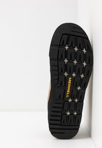 Merrell - CATALYST - Outdoorschoenen - brindle - 4