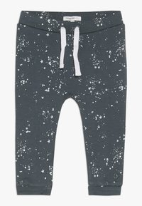 Noppies - PANTS COMFORT - Pantalon classique - dark grey - 0