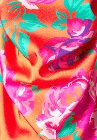 Cras - MILLACRAS BLOUSE - Long sleeved top - pink - 5