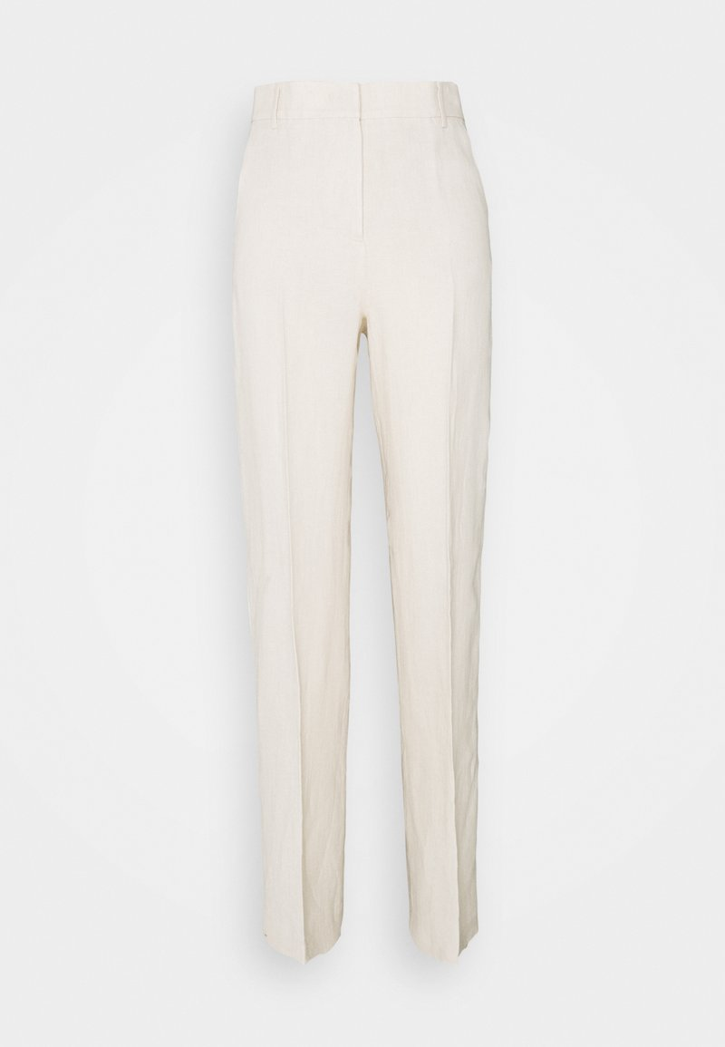 WEEKEND MaxMara - SIAMESE - Trousers - elfenbeinfarben