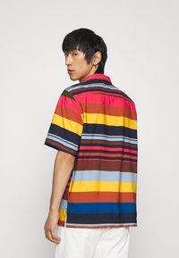 Paul Smith - TAILORED SHIRT - Overhemd - multi-coloured - 2