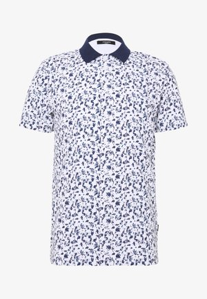 JPRBLACKPOOL  - Polo shirt - white