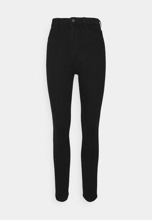 PCHIGHFIVE  HIGH - Bukse - black