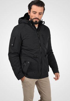 WINTERJACKE MARCO - Winter jacket - black