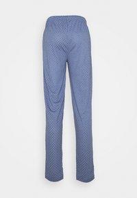 Jockey - Pyjamas - dark blue/blue - 3