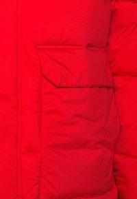 Calvin Klein Jeans - ECO JACKET - Winter jacket - red hot - 7