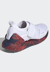 adidas by Stella McCartney - ADIDAS BY STELLA MCCARTNEY ULTRABOOST X SHOES - Zapatillas de running neutras - white - 5