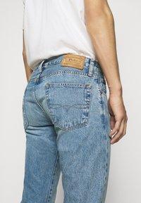 Polo Ralph Lauren - SULLIVAN SLIM FADED JEAN - Jean bootcut - liem wash - 3