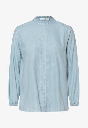 Nattøj trøjer - light blue