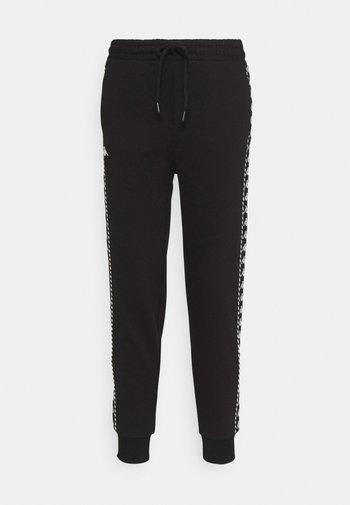 INAMA - Pantalones deportivos - caviar