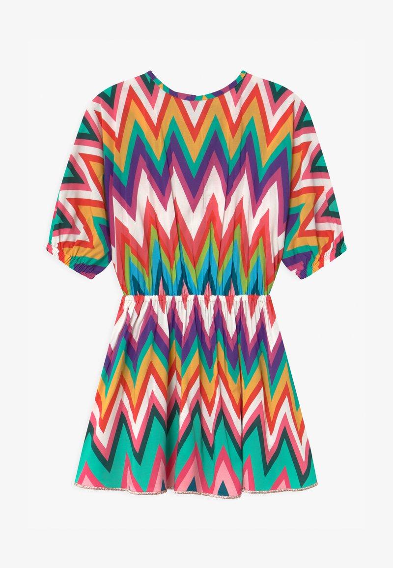 Missoni Kids - COPRICOSTUME MANICA - Day dress - multi-coloured