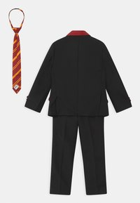 Suitmeister - BOYS HARRY POTTER GRYFFINDOR SET - Oblek - black - 1
