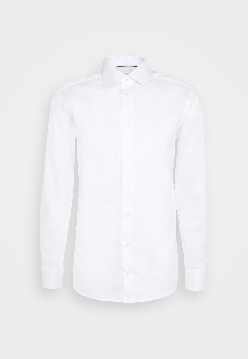 Eton - SOLID STRETCH - Formal shirt - white