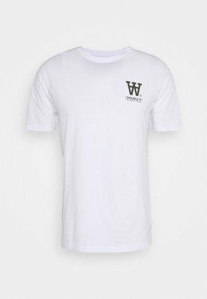 ACE - T-shirts print - bright white
