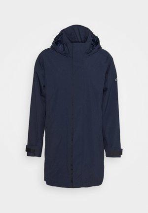 OUTERIOR URBAN RAIN.RDY  - Regenjacke / wasserabweisende Jacke - dark blue