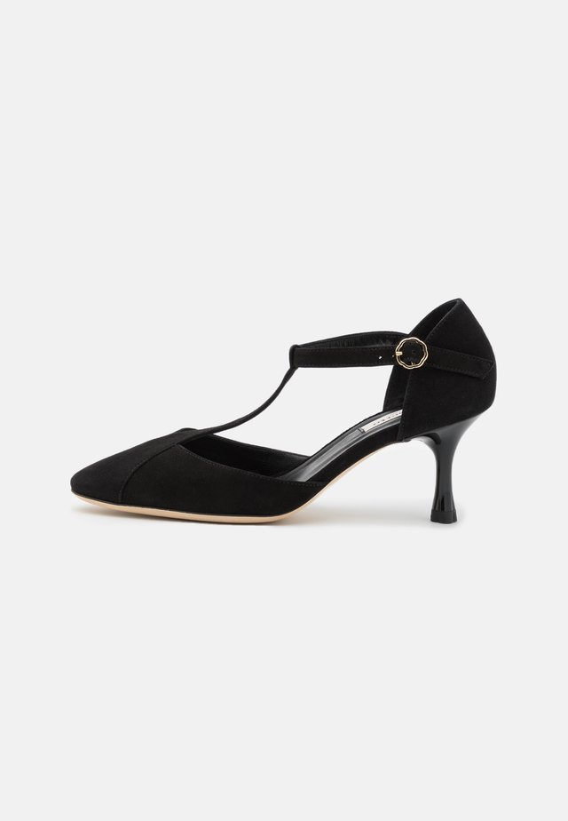 PINO - Classic heels - noir
