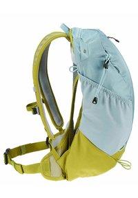 Deuter - AC LITE  - Hiking rucksack - dusk-moss - 3
