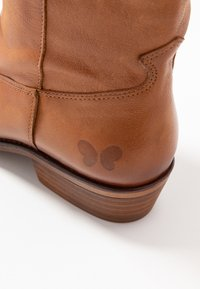 Felmini Wide Fit - GERBBERA - Cowboy- / Bikerboots - lavado - 2