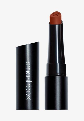 ALWAYS ON CREAM TO MATTE LIPSTICK - Lipstick - caliente