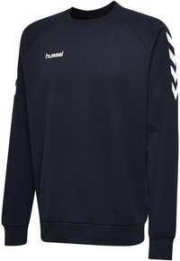 Hummel - HMLGO  - Sweatshirt - dark blue - 2