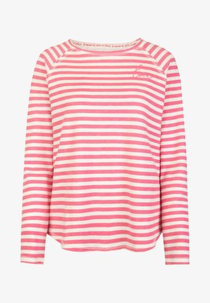 CATHRINAEP - Long sleeved top - pink