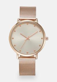 Even&Odd - SET - Reloj - rose gold-coloured - 1