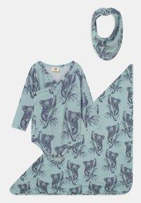 Walkiddy - KOALAS GIFT SET - Long sleeved top - blue - 0
