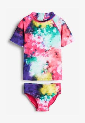 Badeanzug - multi coloured