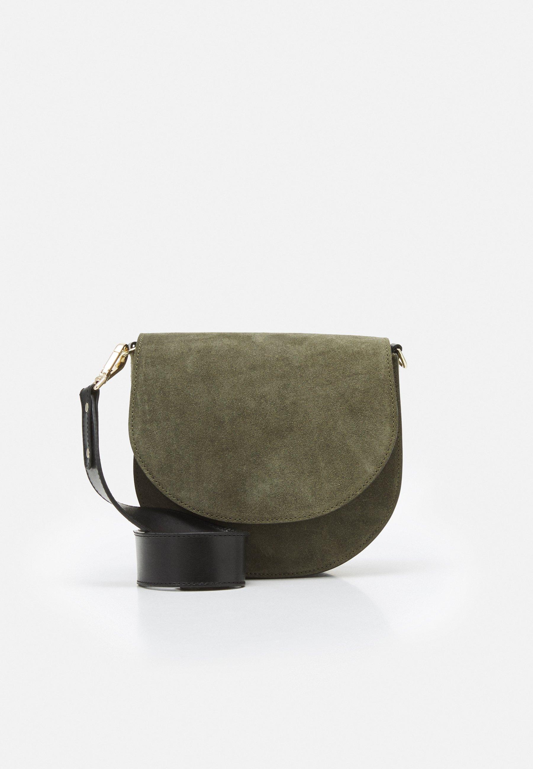 Women ALLY SADDLE - Across body bag