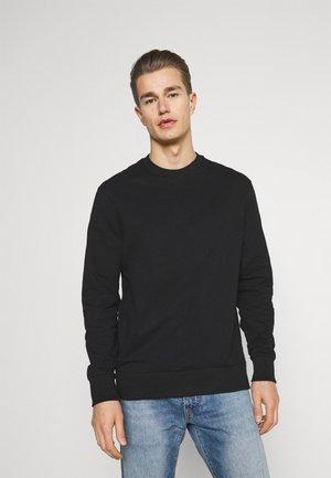 CASUAL BÁSICA CAJA - Sweatshirt - black