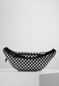 Vans - RANGER WAIST PACK - Bum bag - black/white - 2