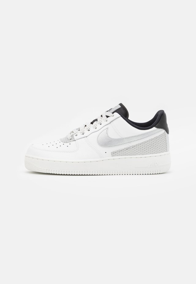 AIR FORCE 1 '07 LV8 3M UNISEX - Baskets basses - summit white/black