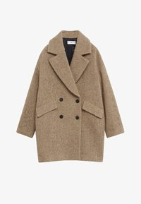 Mango - Winter coat - middenbruin - 6