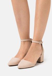 Call it Spring - DRIZZY - Classic heels - medium beige - 0