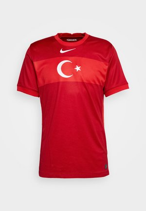 TÜRKEI AWAY - National team wear - red/white