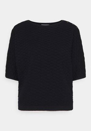 PUKTUR - Sweatshirt - forever blue