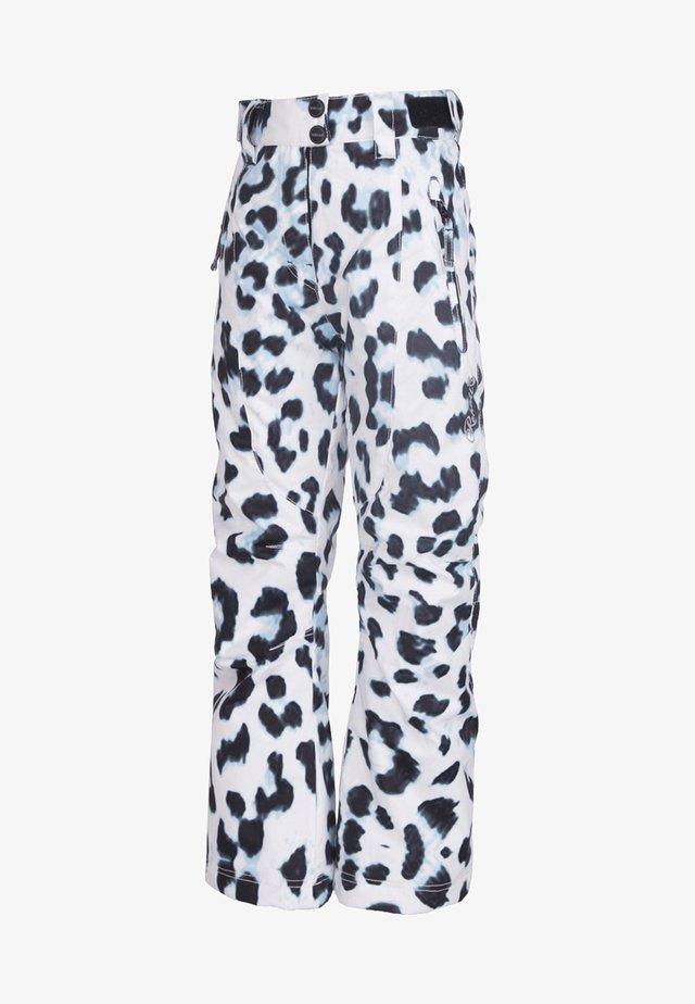 BETTY - Snow pants - white